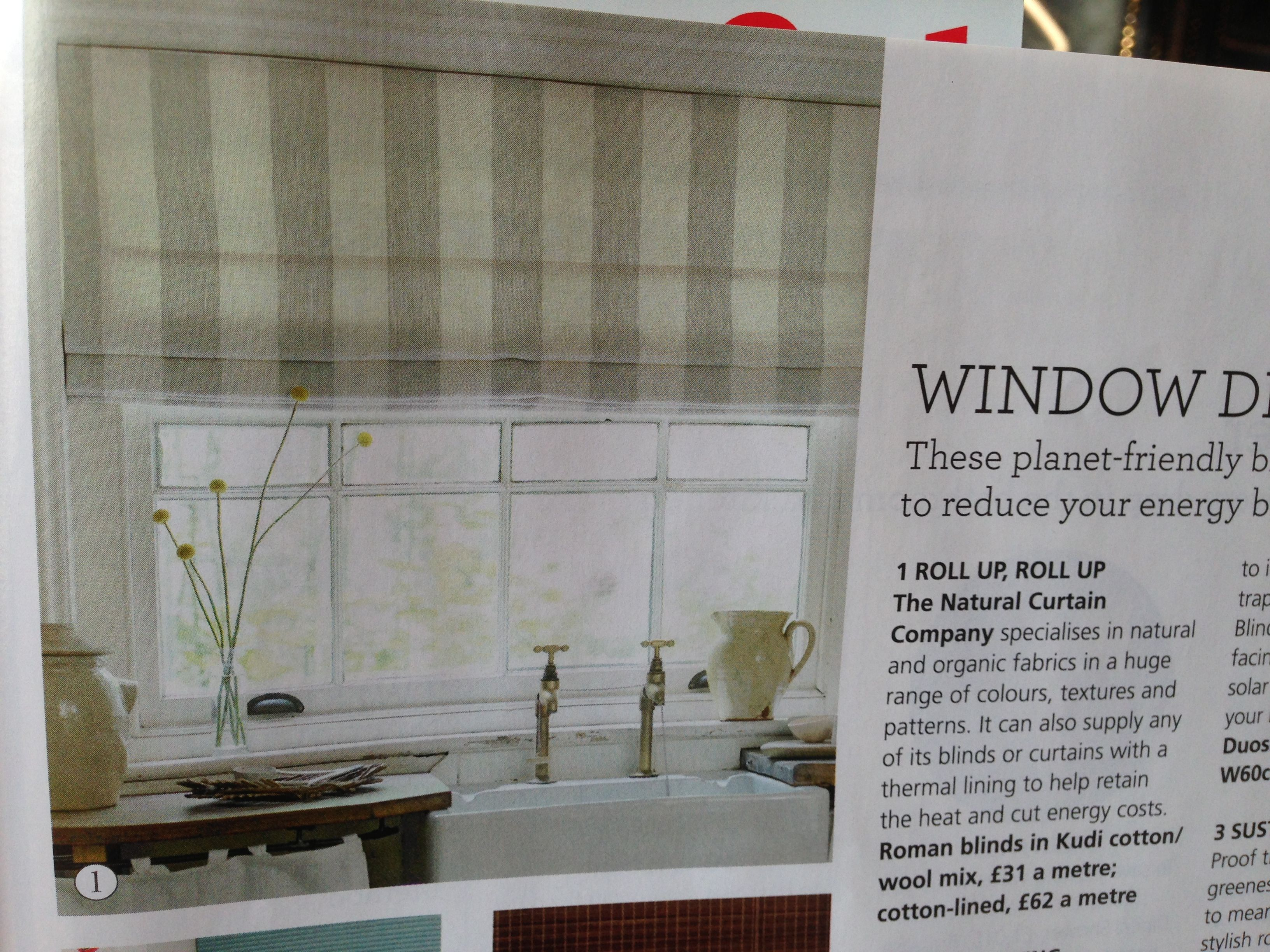 Striped Blinds Blinds Curtains Fabric Swatches