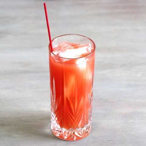 10 Best Gin And Triple Sec Cocktails Via Yummily Red Death Recipe Red Death Drink Triple Sec