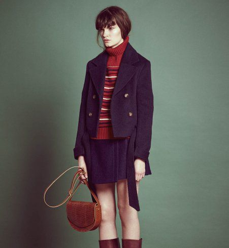 Sacs automne hiver 2015-2016 : un sac Urban Outfitters