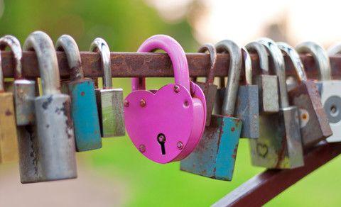 For vild med dig - Det kriminalpræventive råds webside for unge - om kærestevold