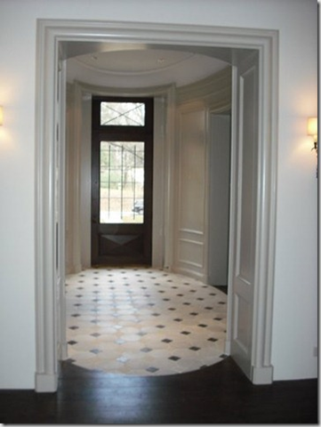 Stone Floors In Entries Entryway Inspiration Stone Flooring