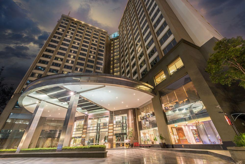 Eastin Hotel Kuala Lumpur Located In The Heart Of Petaling Jaya