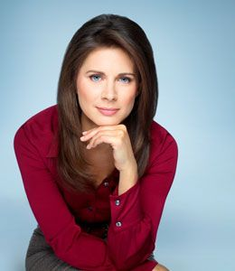 Erin Burnett biography, married, husband, divorce, salary, pregnant, height, wiki, boyfriend and more