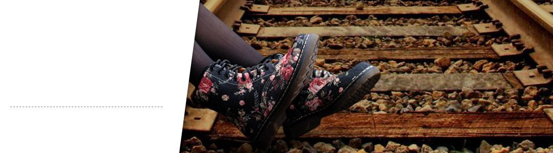 Shoes of Soul Combat Boots - 11 Styles