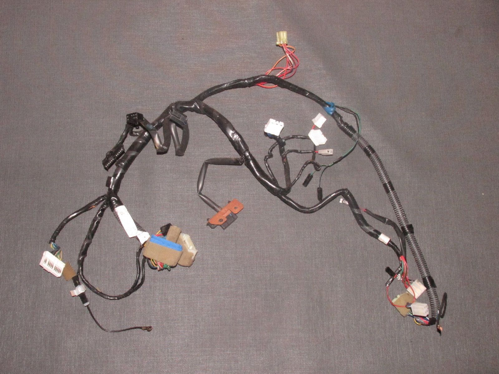 94 95 96 97 Mazda Miata Oem Speedometer Wiring Harness Autopartone