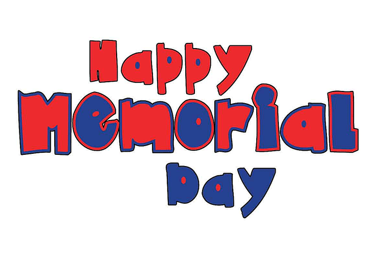 high quality free memorial day clip art images clip art art rh pinterest com free memorial day clipart images free memorial day clip art banners