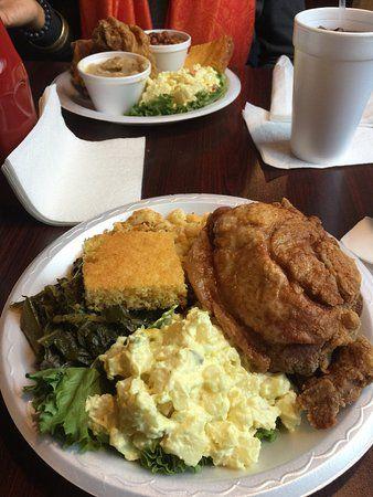 Photo Of Big Mike S Soul Food Soul Food Food Online Food