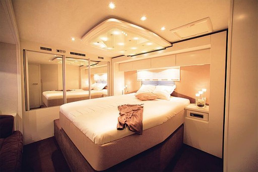 Stunning 202 Modern Interior Ideas for RV Camper https ...