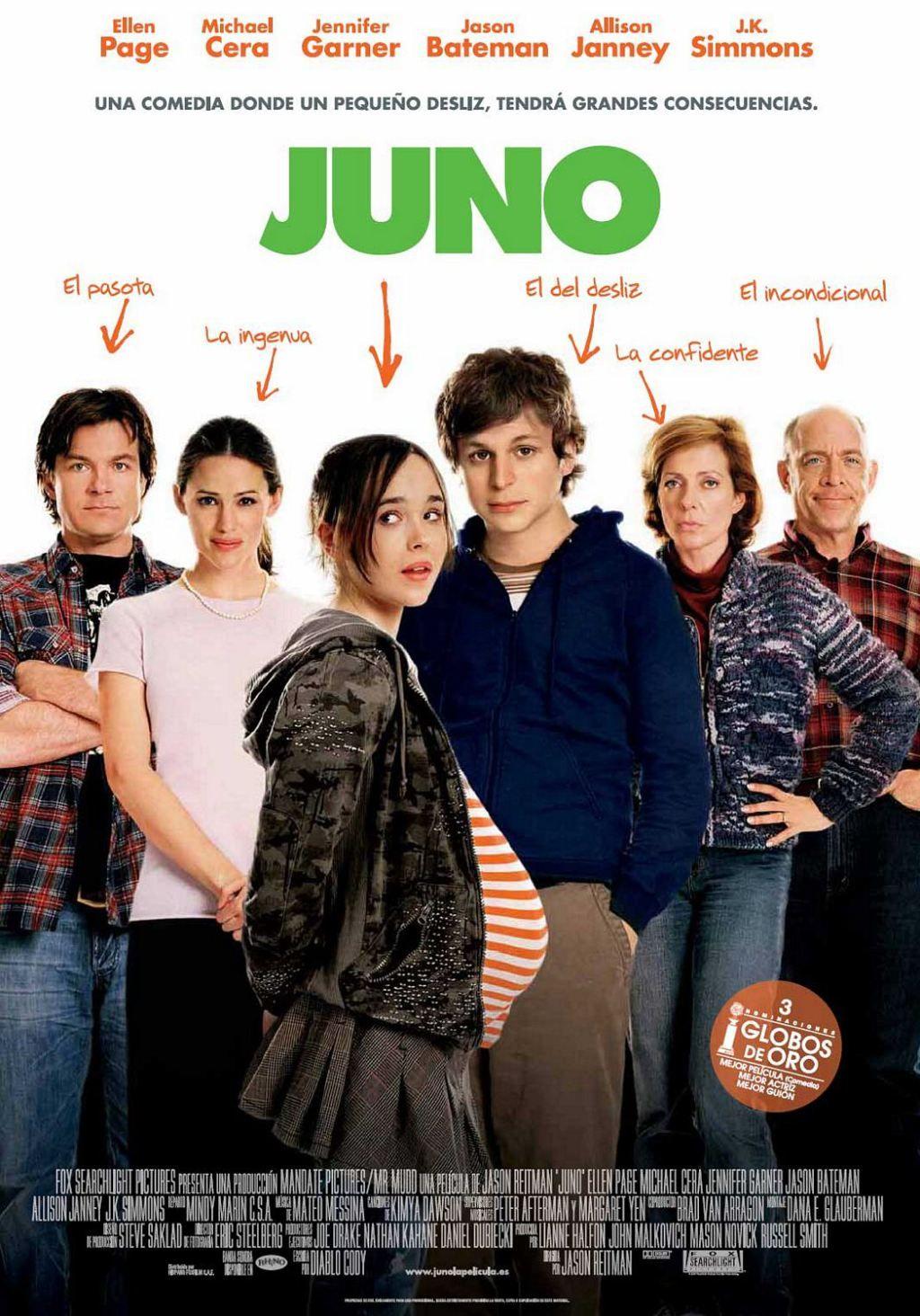 Juno Film Stream
