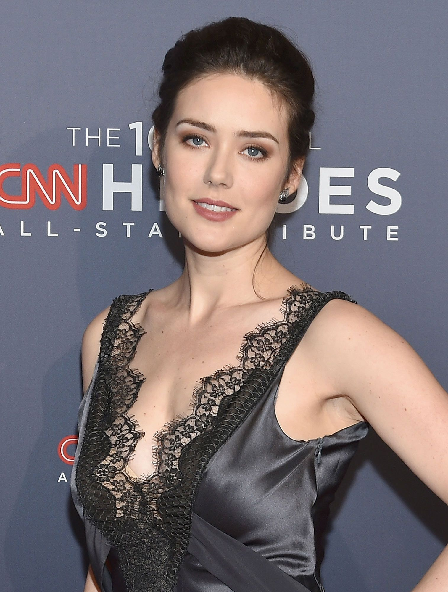 Megan Boone Says She Cherishes Getting To Know 9 Month Old