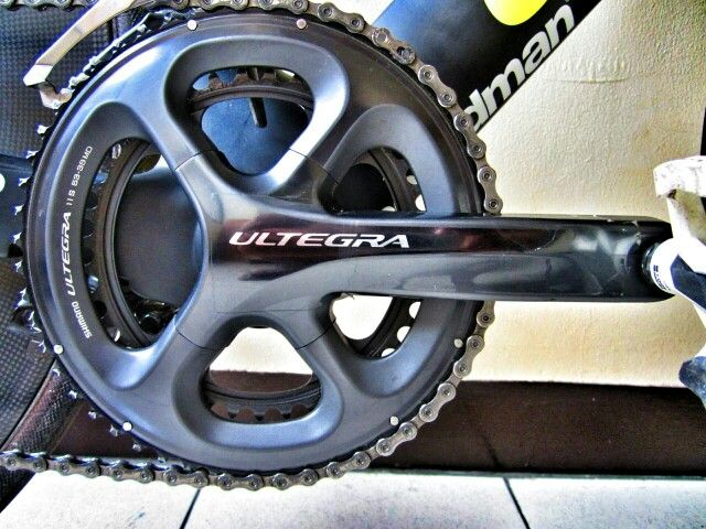 Ultegra 6800 Bike Car Bicycle