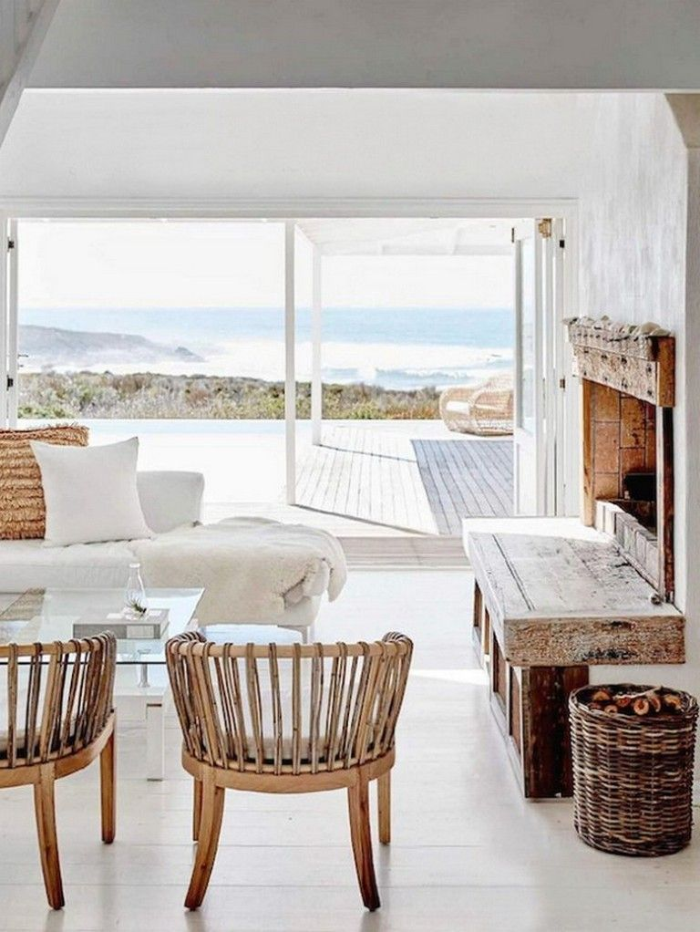 Dream Beach Houses To Drive Your Decor Inspiration Coastal
