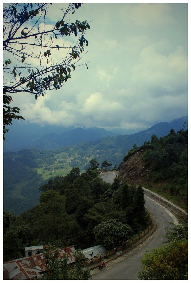 Along the Road by ~globalsinner on deviantART
