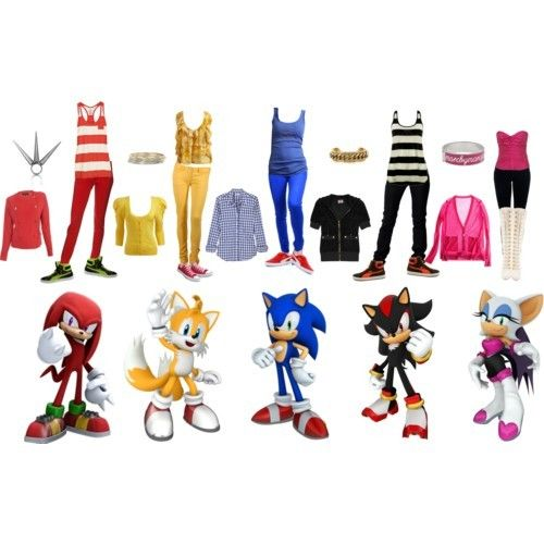 sonic the hedgehog characters sonic pinterest bolsinhas