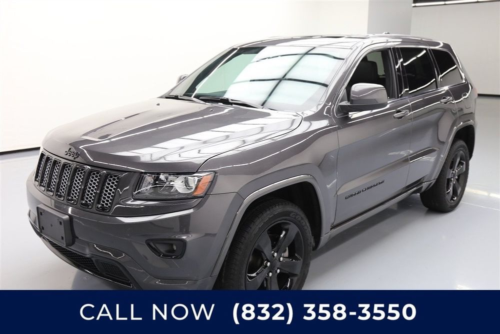 Ebay Jeep Grand Cherokee Altitude Texas Direct Auto 2015 Altitude Used 3 6l V6 24v Automatic 4wd Suv Jeep Jeeplife Jeep Jeep Grand Cherokee Jeep Life