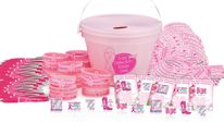 Click here to see our Breast Cancer Awareness Fundraising Page