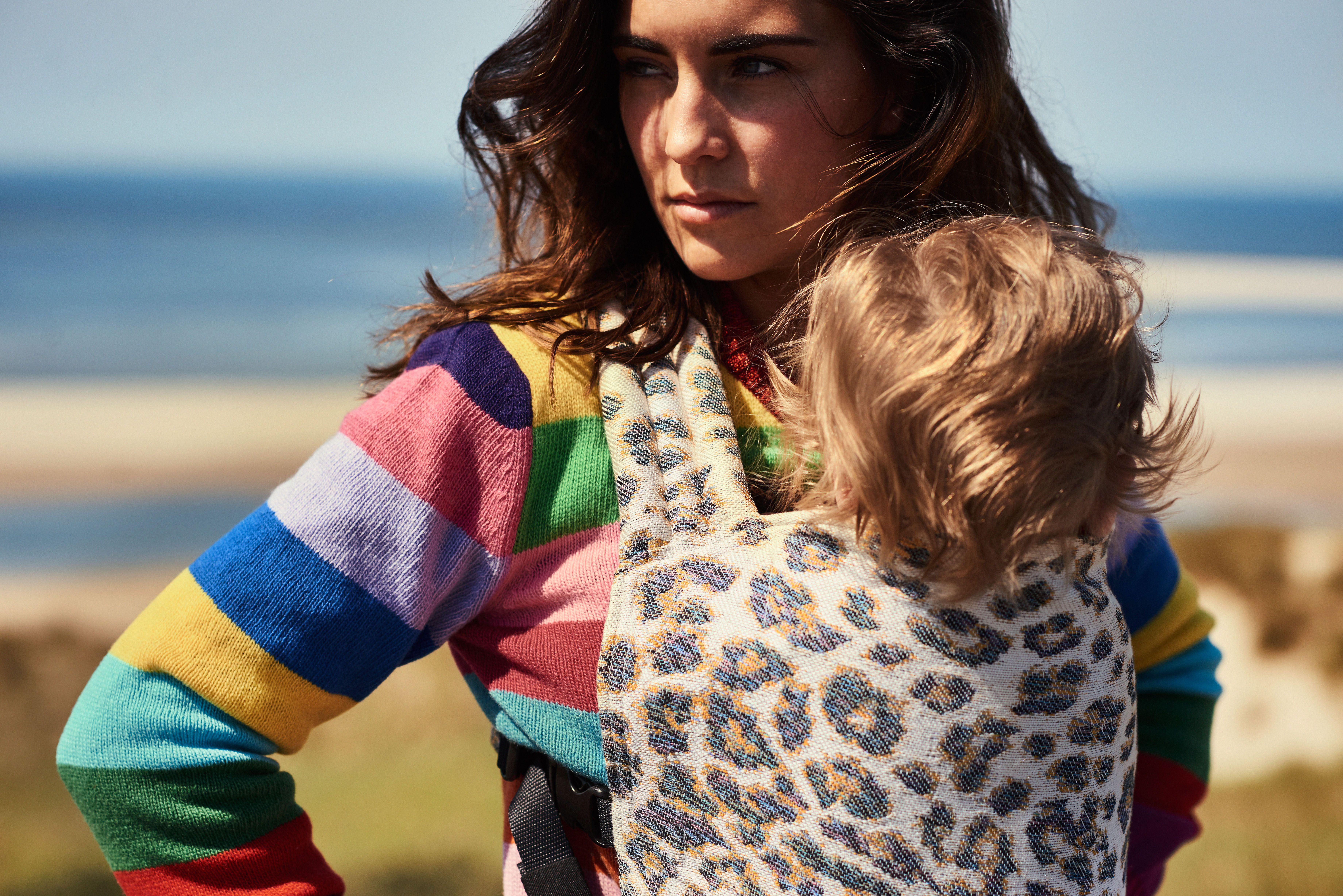 Zeitgeist Baby Carrier All About Babywearing Artipoppe Love