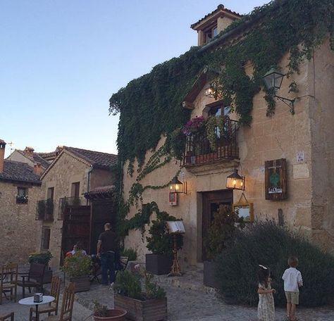Tres pueblos bonitos para visitar cerca de Madrid Viajar