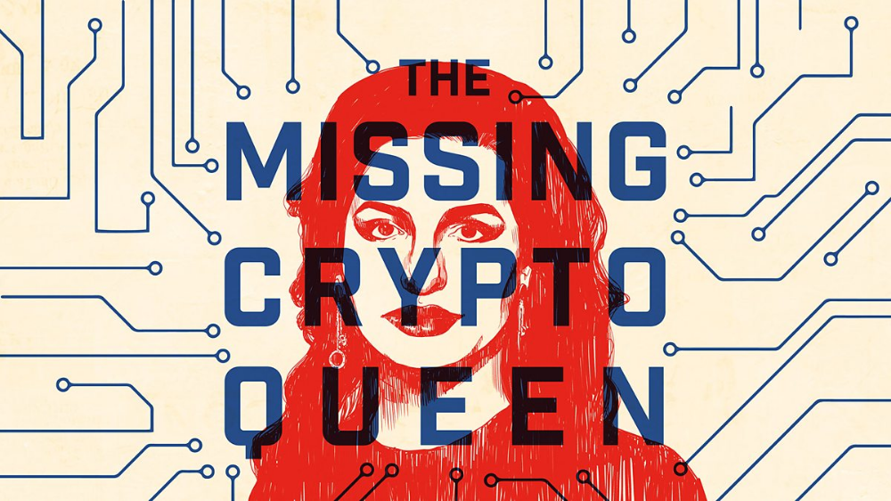 Podcast Downloads For The Missing Cryptoqueen