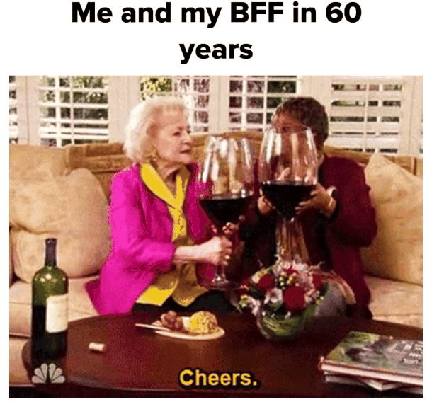50 Memes You Need To Send To Your Best Friend Right Now Best Friend Meme Best Friends Funny Funny Best Friend Memes
