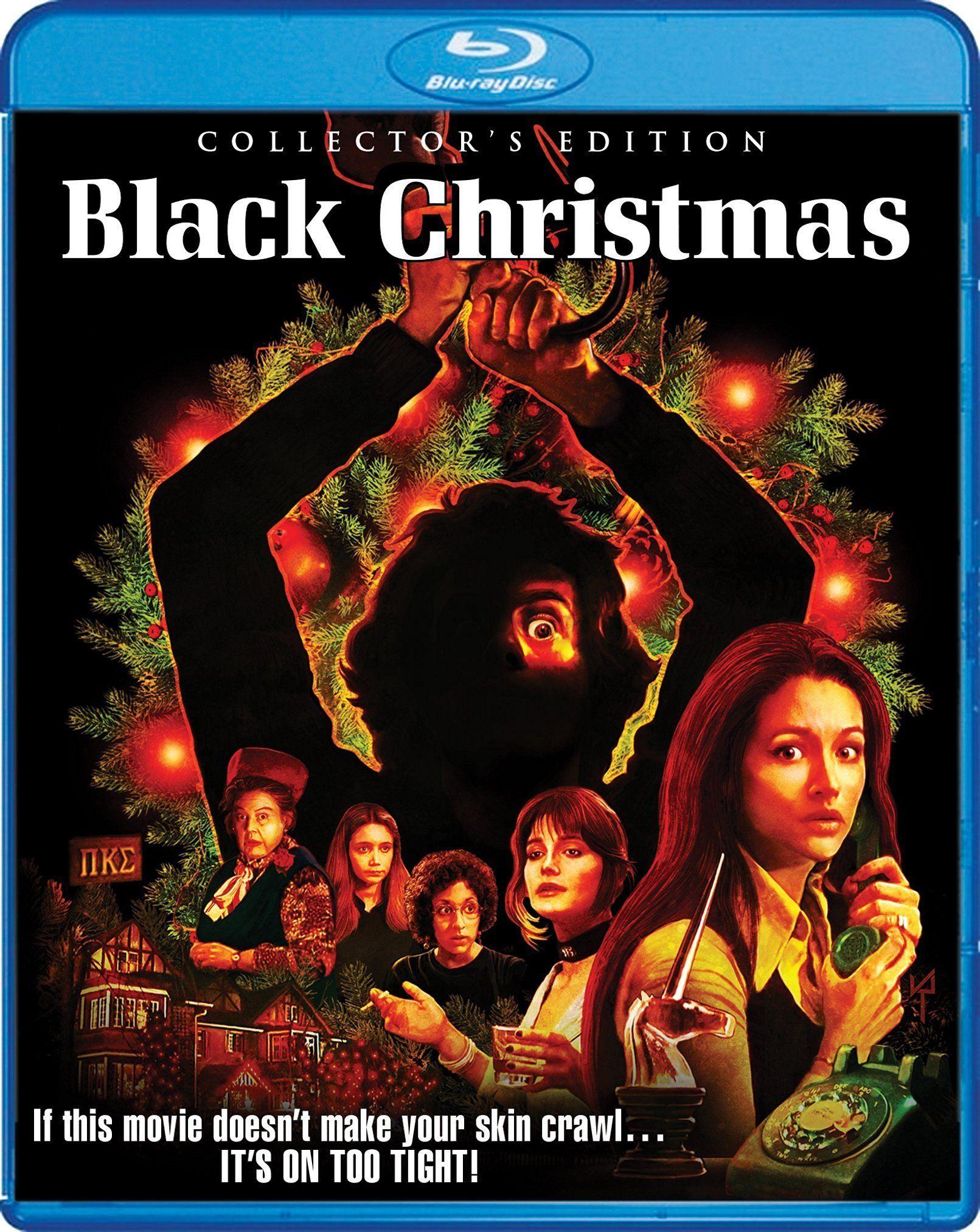 Classic Films on Bluray December 13, 2016 Black