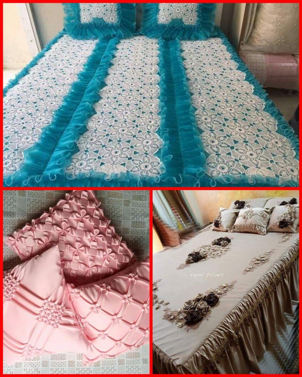 Les Draps De Lit دراوات سرير صيفية مفارش صيفية للعرايس Outdoor Blanket Home Decor Blanket