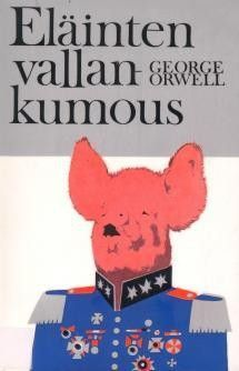 George Orwell Eläinten Vallankumous