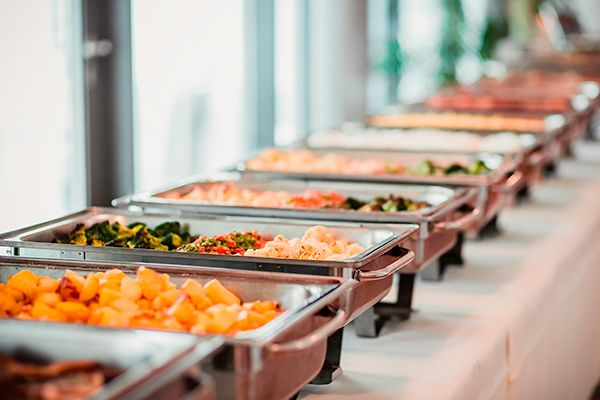 Want To Know How To Cater Your Own Wedding Reception You Ve