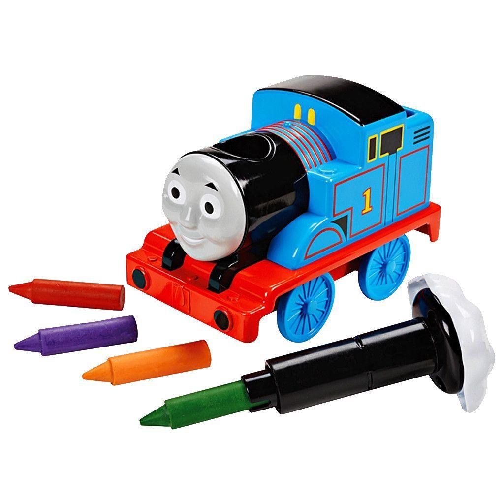 Thomas Bath Crayons (#DGL05) | Products | Pinterest | Bath crayons ...