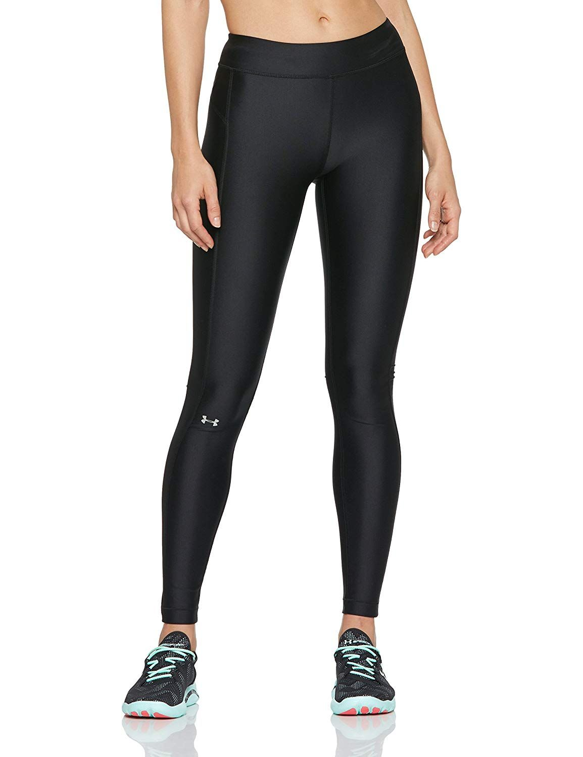 Under Armour Womens Heatgear Armour Legging You Can Find Out More Details At The Link Of The Image This Under Armour Women Gym Wear For Women Under Armour