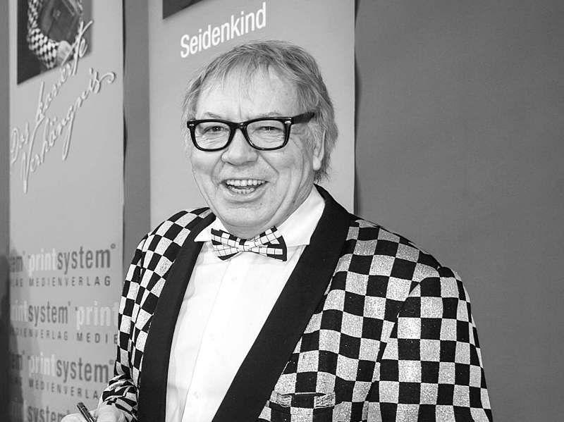 Werner Bohm Ist Tot Das Soll Die Todesursache Sein Wunderweib Werner Bohm Obduktion Mary Roos