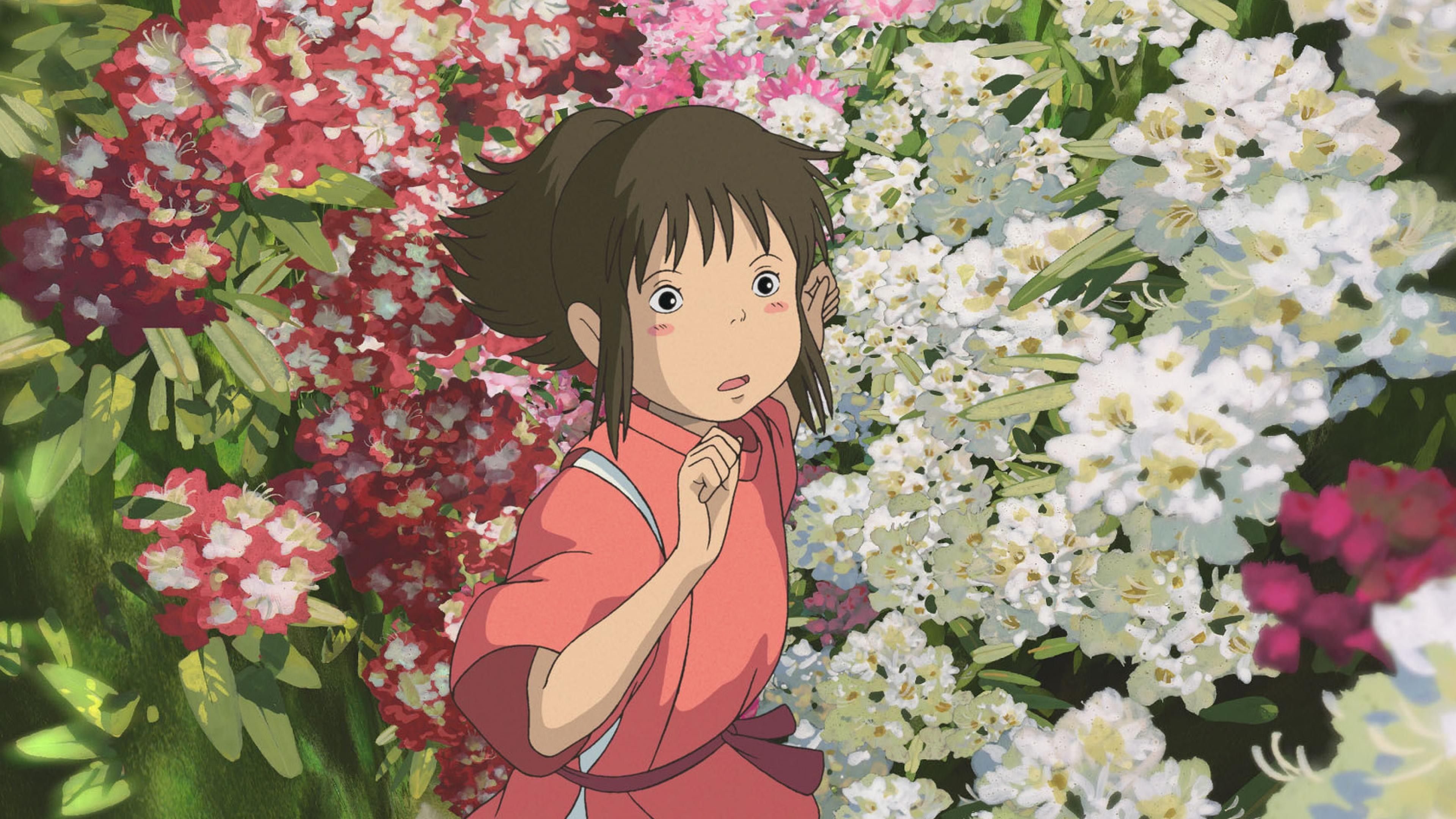 Download Free Spirited Away Wallpaper Hd Spirited Away Wallpaper Studio Ghibli Movies Ghibli Art