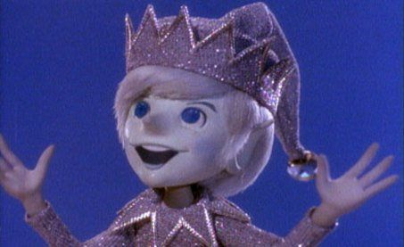 Jack Frost Arrangement Jack Frost Christmas Cartoons Classic Christmas Movies