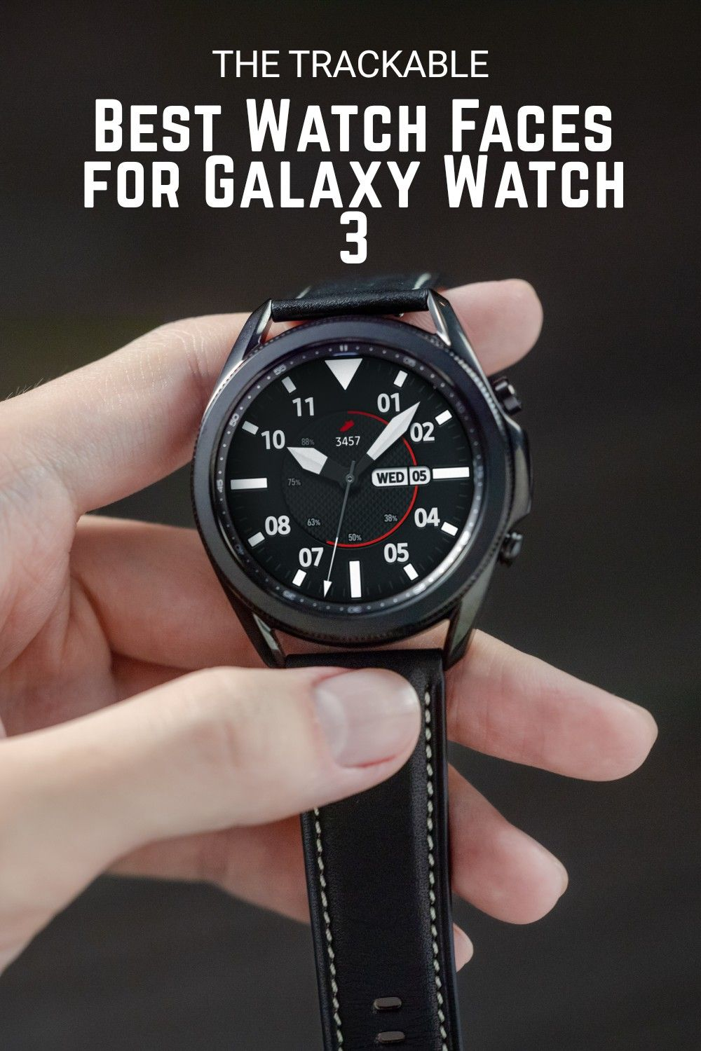 Best Watch Faces For Galaxy Warch 3 In 2020 Watch Faces Cool Watches Samsung Watches