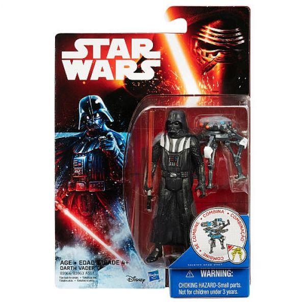 Star Wars Anakin Skywalker to Darth Vader Action Figure Hasbro Australia