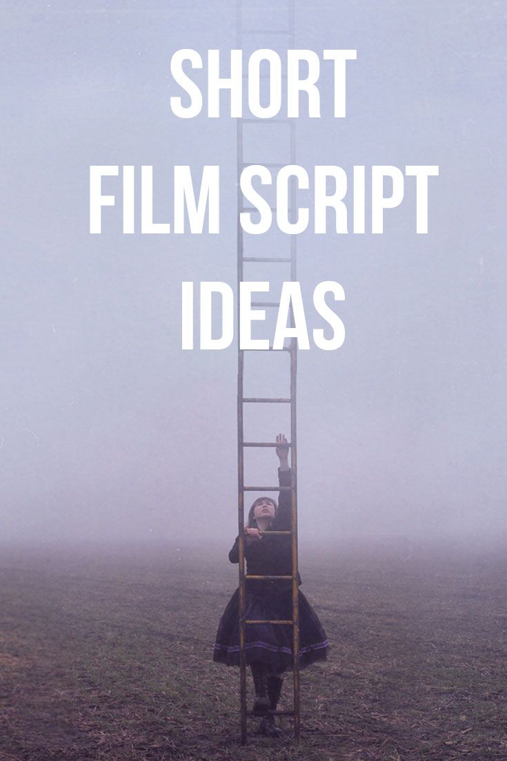 a list of idea prompts for short films. where do your story ideas