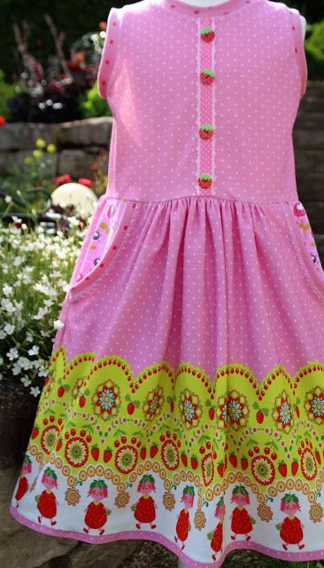 Soleil ein Sommerkleid   Sommerkleid, Kleidung, Kleider