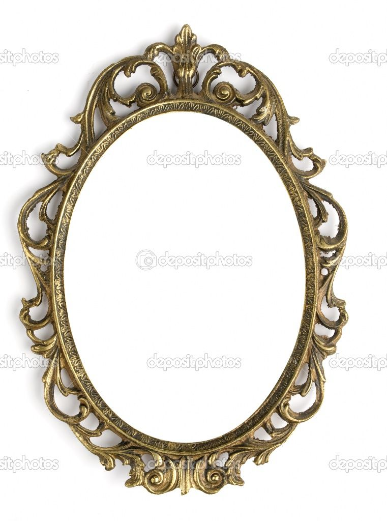Vintage Mirror Frame Something Like This For The Out Line Of My Rib Tattoo Framed Tattoo Mirror Drawings Mirror Frames