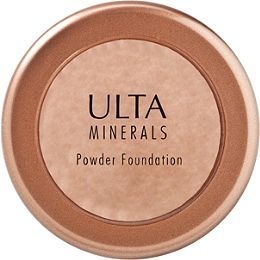 ULTA Mineral Powder Foundation Medium 03 Ulta.com - Cosmetics, Fragrance, Salon and Beauty Gifts