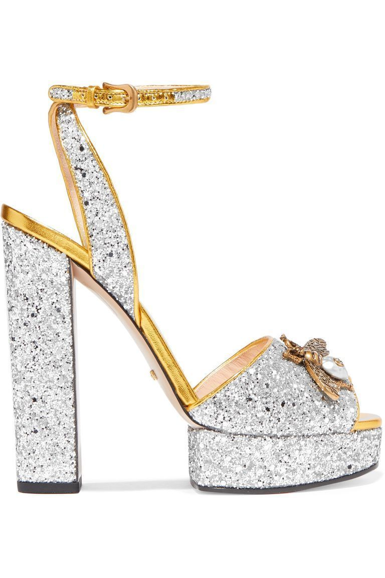 Bridal Heels and Wedding Flats