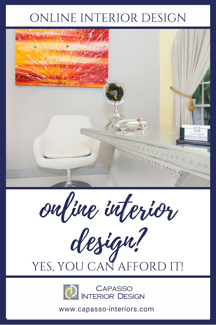 A Interior Designer Virtual Interior Decorating Designing Is Now For Everyone Interior Design Has Evolved. What Used To Be A Luxury Service Available  Only To The Rich And Famous, Is Now Available To Anyone With A Computer And  Internet ...