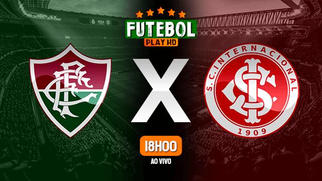 Assistir Futebol Ao Vivo Hd Online Ao Vivo Futebolplayhd Com Fluminense Futebol Online Internacional Ao Vivo