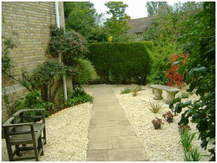 Mediterranean Style Garden   Phoenix Garden Design Ltd