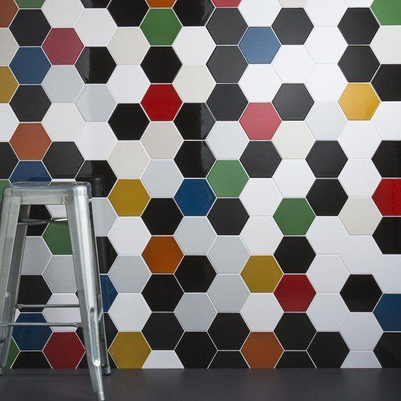Cute 18 X 18 Floor Tile Thin 18X18 Tile Flooring Round 2 X 6 White Subway Tile 24 Ceramic Tile Old 24X24 Ceiling Tiles Soft4 Tile Patterns For Floors Johnson Tiles, Prismatics   Hexed   Pinterest   Showroom, Feature ..