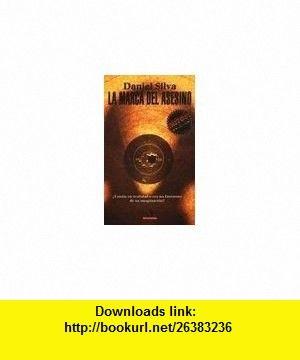 La Marca Del Asesino Spanish Edition 9788439706106 Daniel Silva ISBN