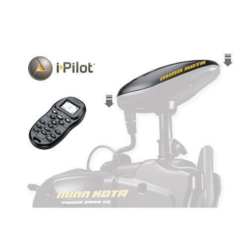 i-Pilot PD V2