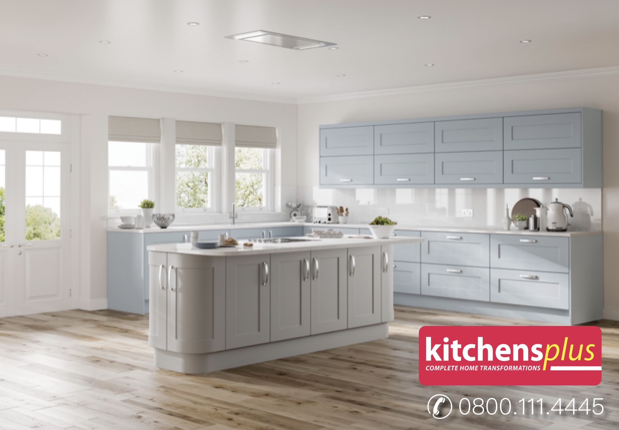 At Kitchens Plus We Specialise In Providing Dream Kitchens To  # Muebles Wimpy Bogota