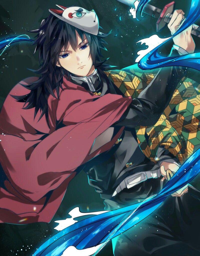 白福 on in 2020 Anime demon, Slayer anime, Anime characters
