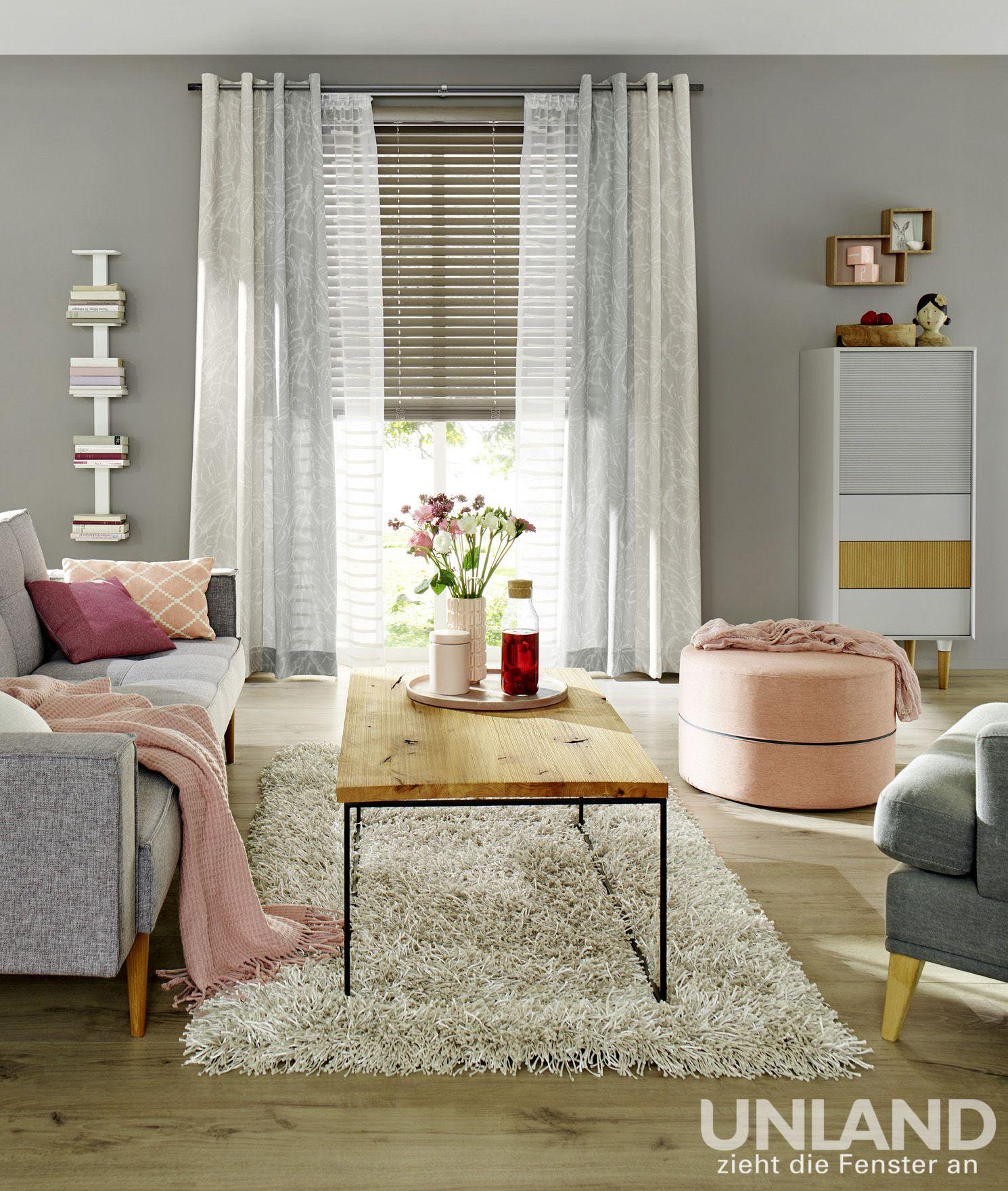 Fenster Nordic Gardinen Dekostoffe Vorhang Wohnstoffe