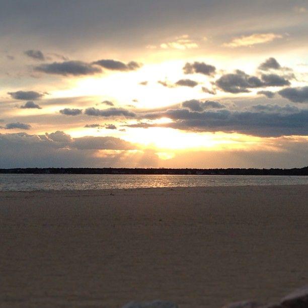 Cod, Cape And Beach